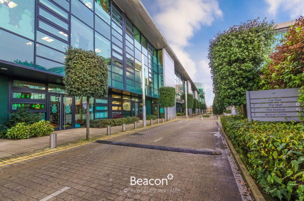 The Avenue, Beacon Court