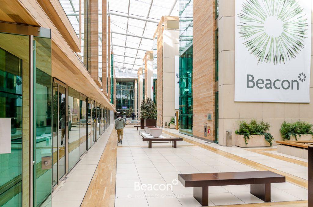 Mall A, Beacon Court, photo-2